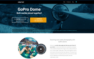 Dome.CAM - .CAM Domain