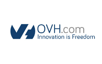 OVH - Registrar for .CAM domains