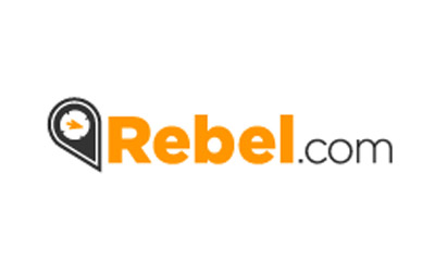 Rebel - Registrar for .CAM domains