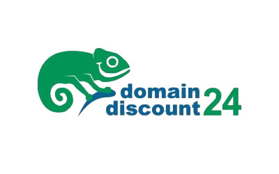 Domain Discount 24 - Registrar for .CAM domains