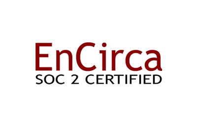 EnCirca - Registrar for .CAM domains