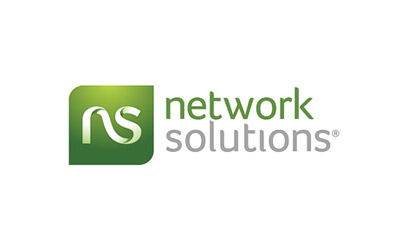 Network Solutions - Registrar for .CAM domains