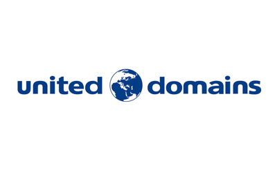 United Domains - Registrar for .CAM domains
