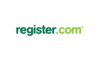 Register.com - Registrar for .CAM domains