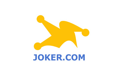 Joker - Registrar for .CAM domains