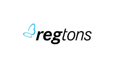 RegTons - Registrar for .CAM domains