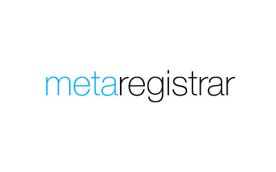 MetaRegistrar - Registrar for .CAM domains