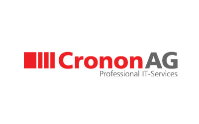 Cronon - Registrar for .CAM domains