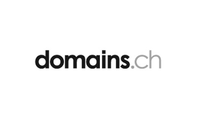 Domains.ch - Registrar for .CAM domains