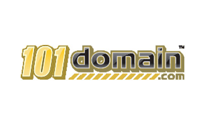 101 Domain - Registrar for .CAM domains