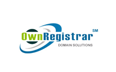 Own Registrar - Registrar for .CAM domains