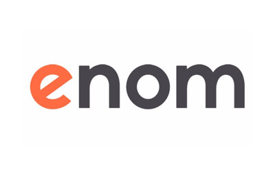 eNom - Registrar for .CAM domains
