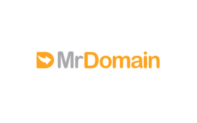 Mr Domain - Registrar for .CAM domains